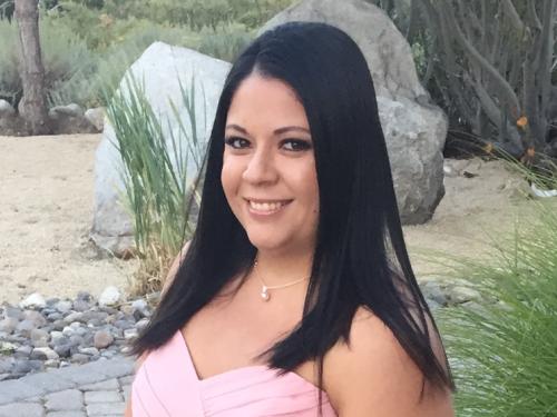 Christy Munoz Massage Therapist in fairfield, CA