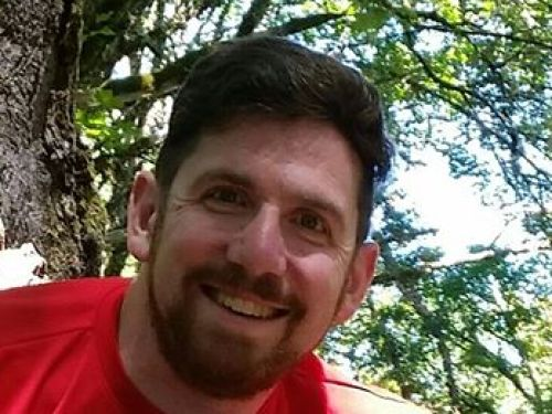 Brian Finley Massage Therapist in Corvallis, OR
