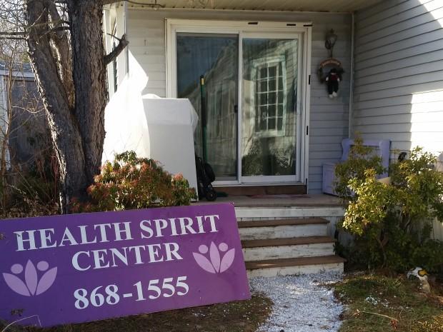Health Spirit Center