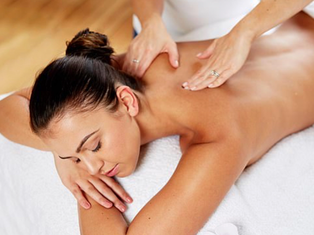 Body Balance Massage Therapy