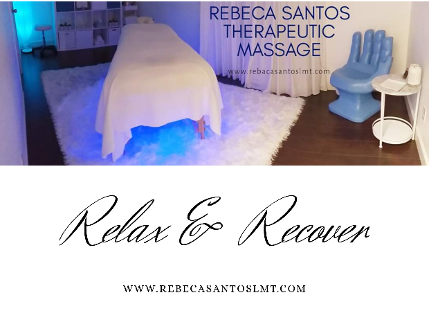 Rebeca Santos Therapeutic Massage