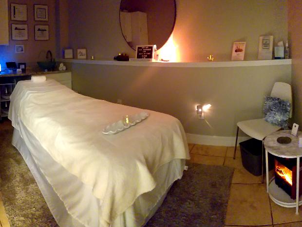 Rebeca Santos Therapeutic Massage