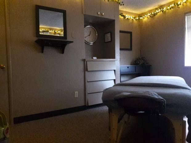 Lakewood asian massage washington