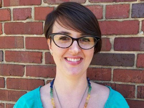 Cara Effinger Massage Therapist in Salisbury, NC
