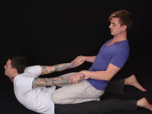 Nick Sweet Massage Therapist in Milwaukee, WI