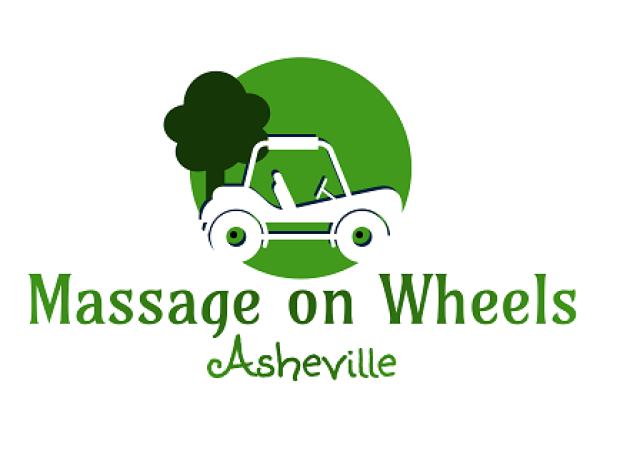 Book a massage with Massage on Wheels, LLC | Asheville NC 28801