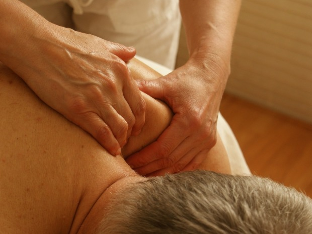 Handprints Massage + Wellness