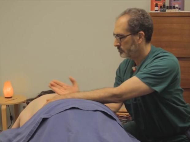 Rockin' Good Health LLC Therapeutic Massage