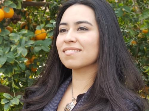 Eileen Diaz Massage Therapist in La Quinta, CA