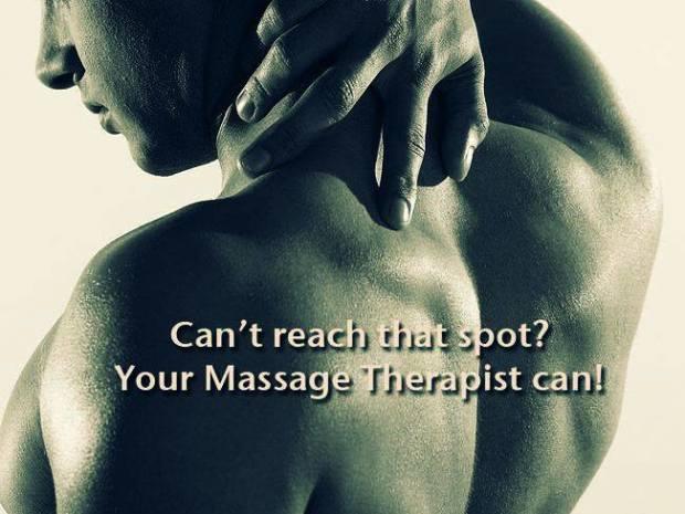 Integrative BodywoRx & Massage