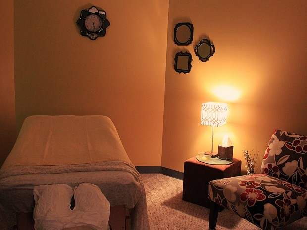 Book a massage with Peaceful Touch Therapeutic Massage LLC ...
