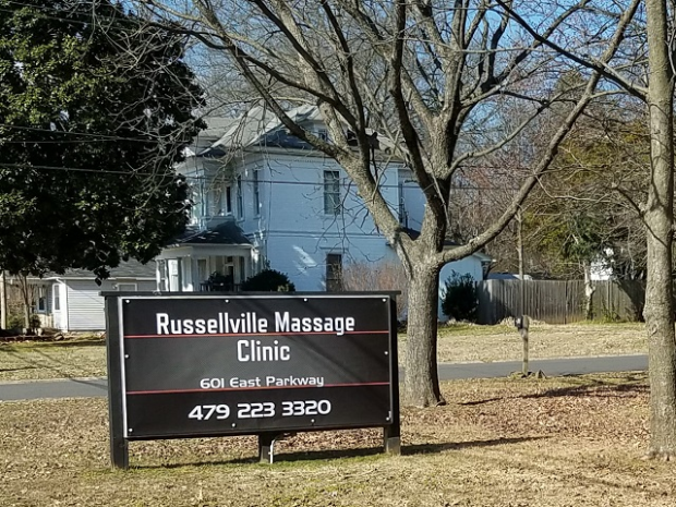 Russellville Massage Clinic