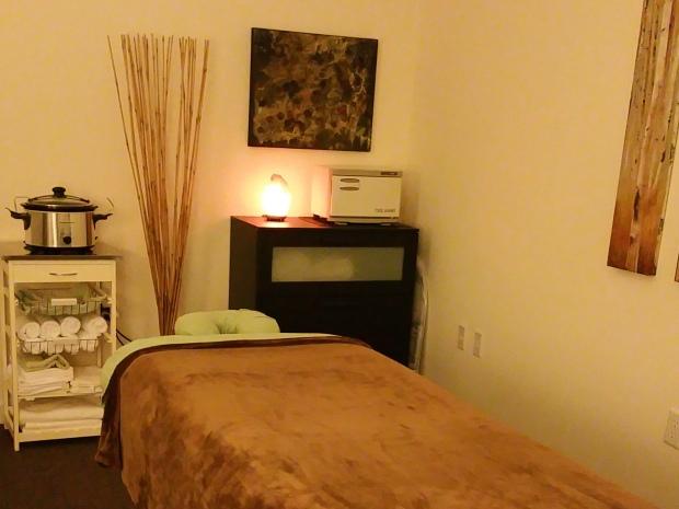 Prenatal Massage Massage