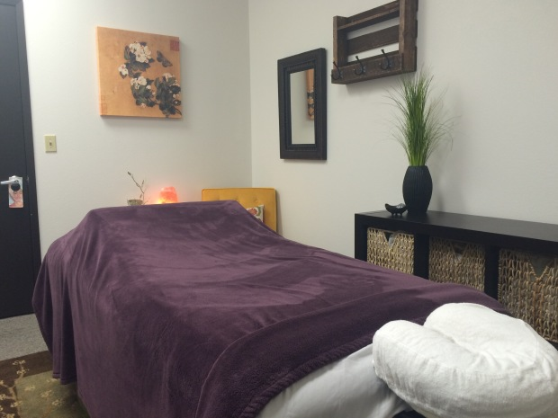 Ascension Wellness Center: Massage Therapy & Cupping