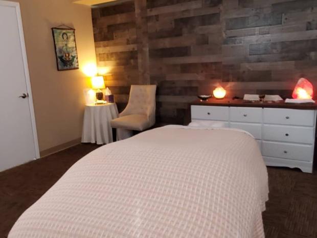Book a massage with Happie Soul Massage Holistic ...