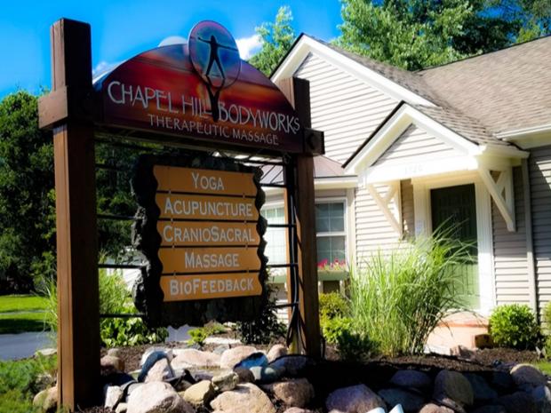 Book a massage with Chapel Hill Bodyworks Wellness Center ...