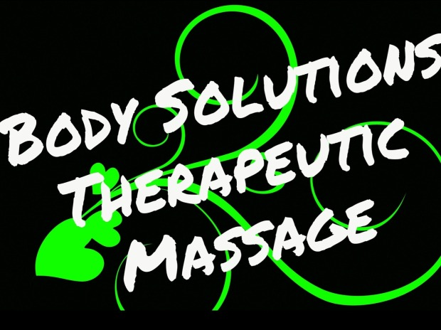 Book A Massage With Body Solutions Therapeutic Massage Longview Tx 75650