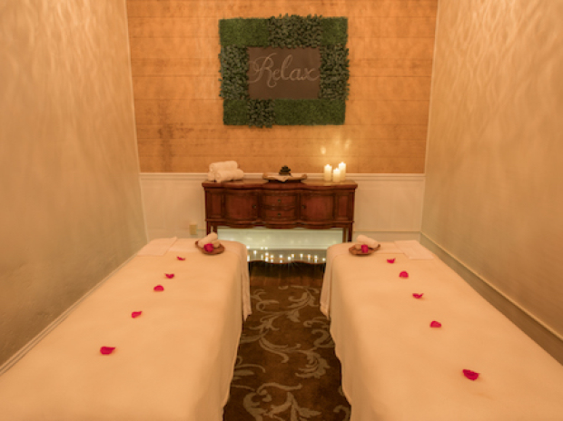 Restorative Massage Therapy (Downtown)