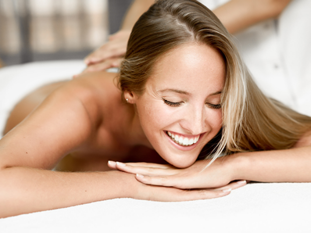 Best Rated Massage Service — $18 OFF for First-Time Clients