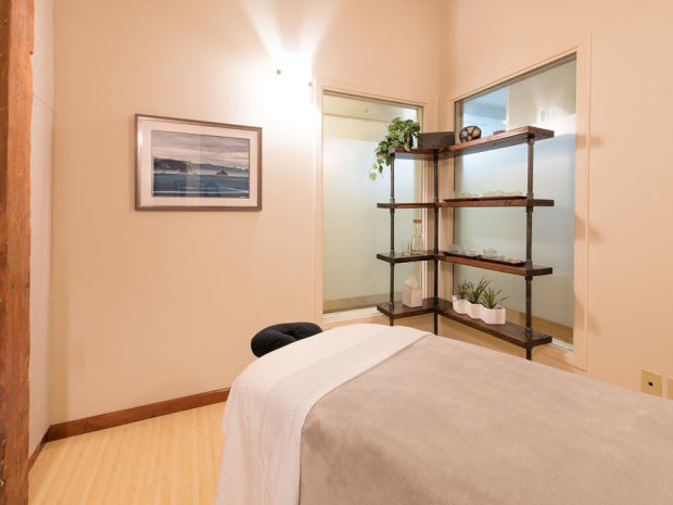 Muscle Mend Massage Therapy