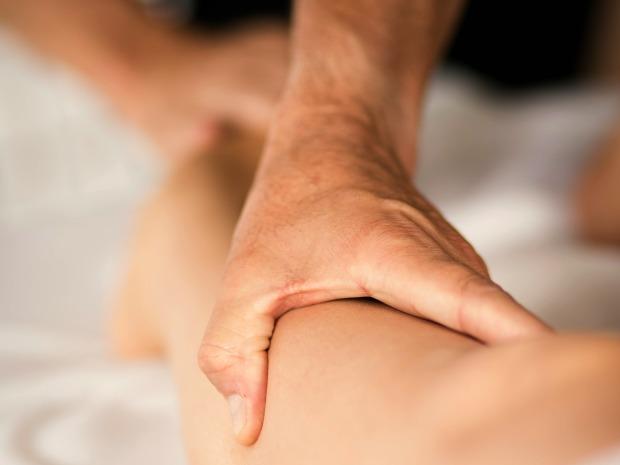Healing Hands Bodywork
