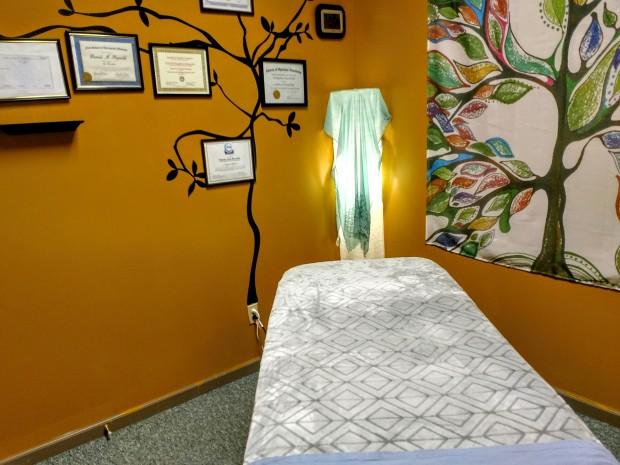 Pamela Reynolds Therapeutic Massage LLC