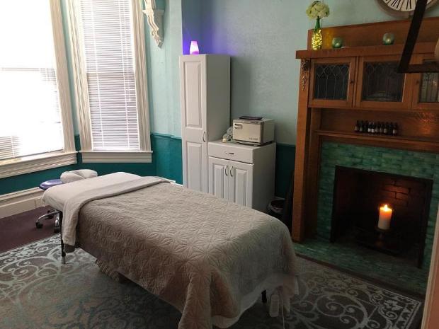 JS Therapeutic Massage