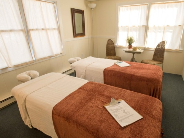 Book a massage with Camden Maine Massage Therapy | Camden ...