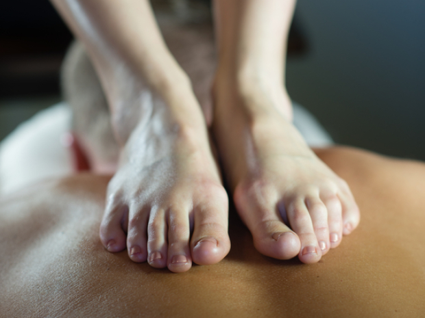 Bright Star Massage