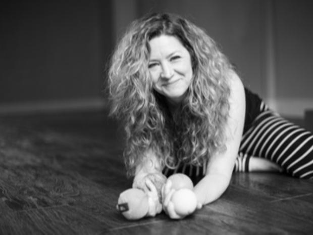 Katy Kern Restorative Massage