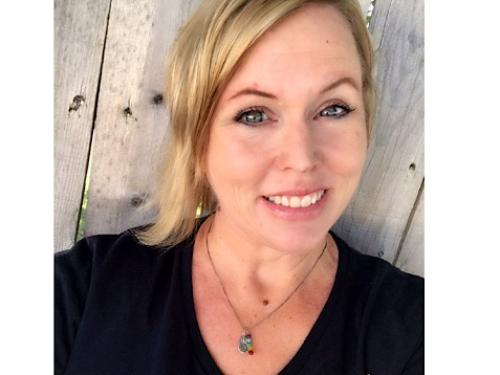 Mindy Nagel Massage Therapist in Palo Cedro, CA