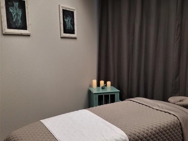 Francesca Wellness Massage