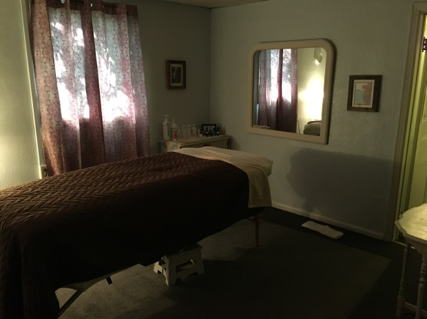 Heart and Soul Therapeutic Massage
