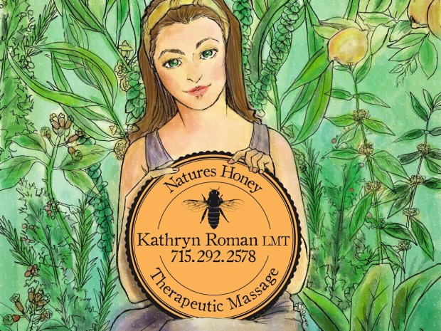 Book a massage with Nature's Honey Therapeutic Massage ...