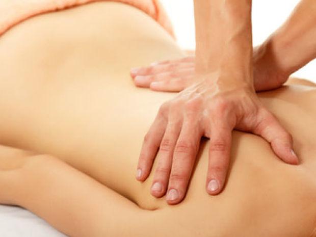 Shine Massage and Wellness Studio