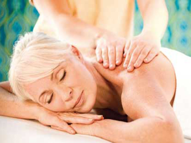 Soothing Serenity Therapeutic Massage