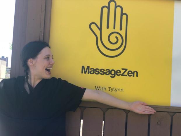 Sensual massage rochester mn