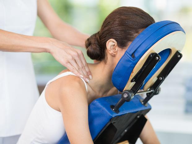 HCSC Bella Vida Massages Spa