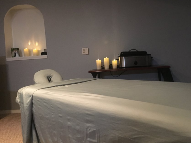 Balance and Composure Massage LLC