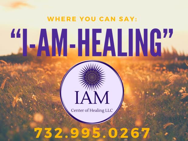 IAM Center of Healing LLC