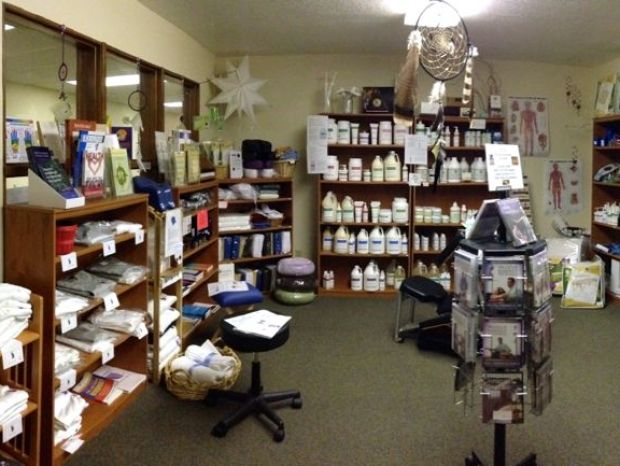Book a massage with Oregon School of Massage - Salem ...