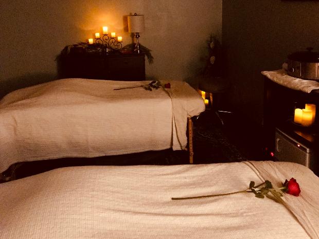 Calm Earth Essentials - Organic Massage & Spa