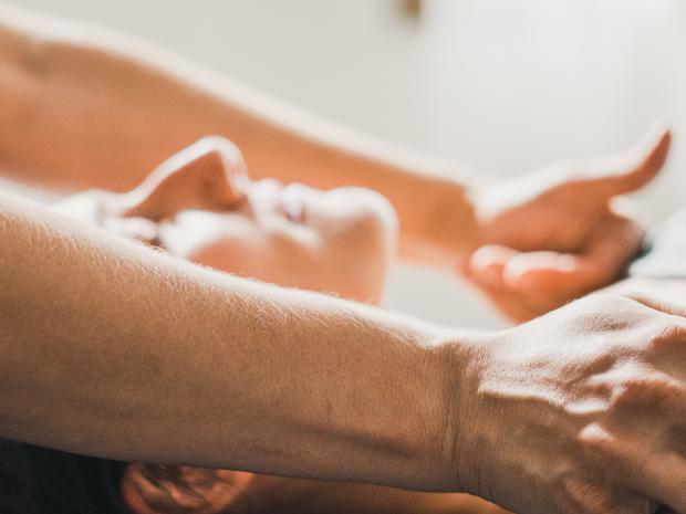 Gaby G Massage & Yoga