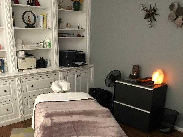 b.ZEN Massage