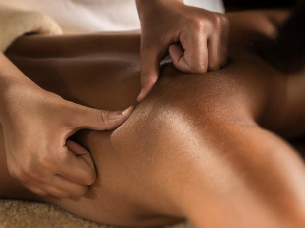 Ash Platt Massage
