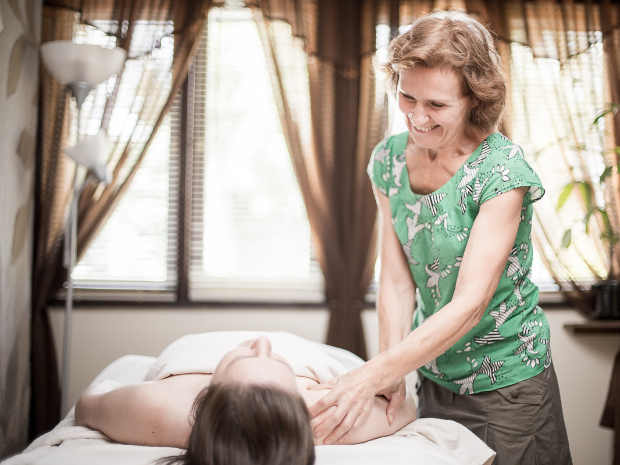 Book a massage with Vera' s Vital Health Massage ...