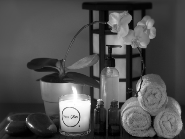 Book a massage with Suite Zen Medical Massage and Spa