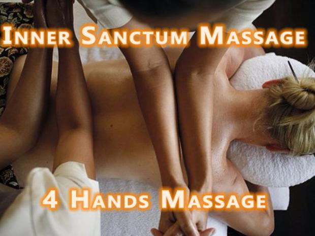 Inner Sanctum Massage