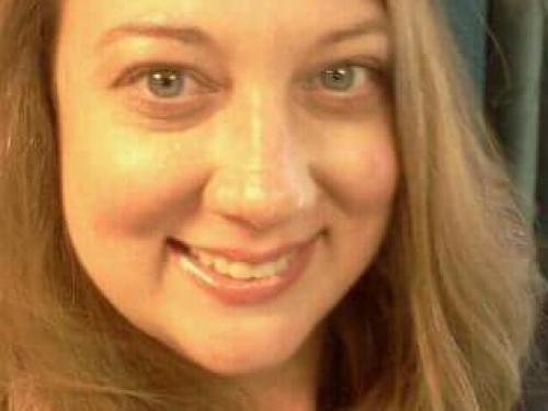 Angela Haines Massage Therapist in Richlands, VA