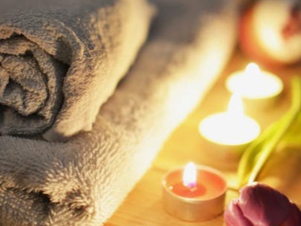 HandWritten Massage & Wellness